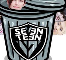 Seventeen Trash (Jeonghan) Sticker