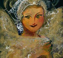 Valentina Faerie by SoleilSmile