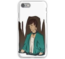 Witch's Son iPhone Case/Skin