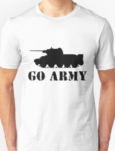 Go Army T-Shirt