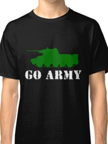Go Army Classic T-Shirt