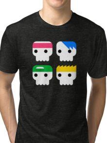 hungry 5sos Tri-blend T-Shirt