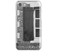 Opened and Shut iPhone Case/Skin