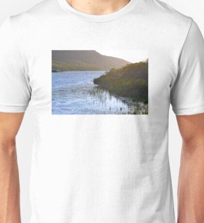 marin headlands Unisex T-Shirt