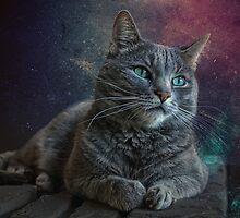 little dreamer by Jo-PinX