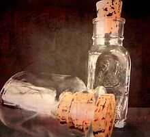 Corked ©  by Dawn M. Becker
