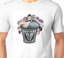 Seventeen Trash (Hoshi) Unisex T-Shirt