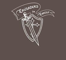 Crusaders in Christ - Dark Unisex T-Shirt