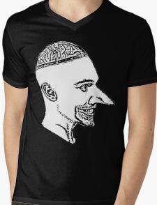 Untitled #1 Mens V-Neck T-Shirt