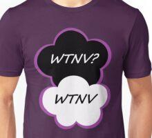 WTNV? WTNV. Unisex T-Shirt