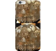 The Glass Lamp iPhone Case/Skin