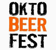 Okto Beer Fest Unisex T-Shirt