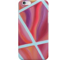 Pieces of Me Energy Painting  iPhone Case/Skin