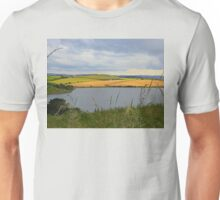The Land Beyond The Water..................Ireland Unisex T-Shirt