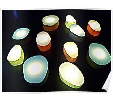 Light Art - Photographer: Johnny Poster