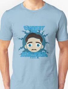 TESLA HEAD T-Shirt
