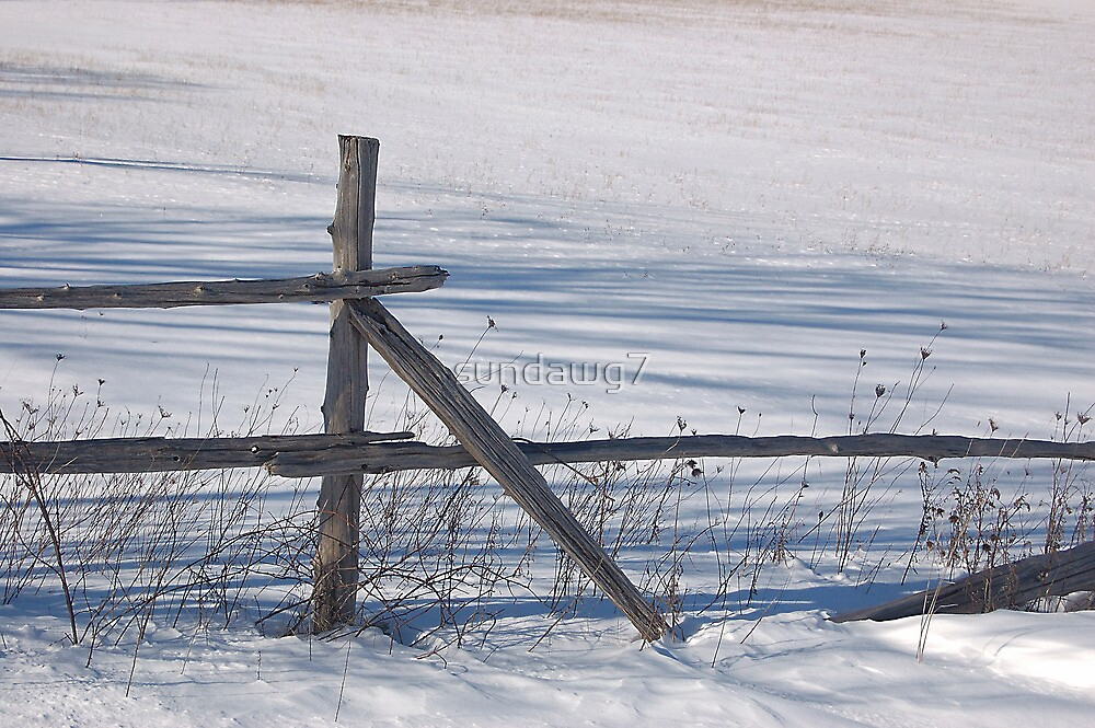 Country Shadows by sundawg7