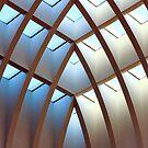 Roof by Ulf Buschmann