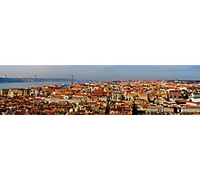 Lisbon. Photographic Print