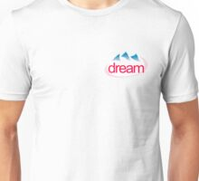 Dream (pocket logo) Unisex T-Shirt