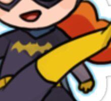 Babs sticker Sticker