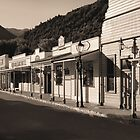 beautiful Arrowtown II by pic4you
