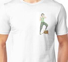 Lin Beifong Unisex T-Shirt