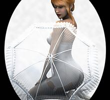 Umbrella by ascavilya