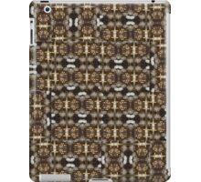 Silver Chandeliers iPad Case/Skin