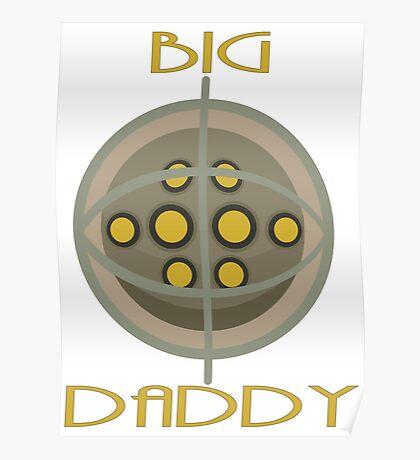 BIG DADDY Poster