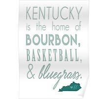 Kentucky B's Poster
