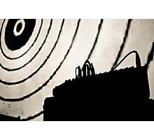 Electro Hypnosis Photographic Print