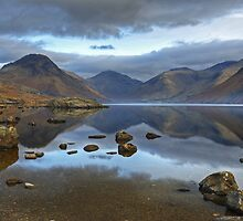 Britain's Favourite View? by Jamie  Green