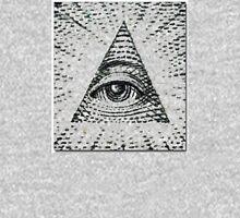 All-Seeing Eye Unisex T-Shirt