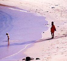 Sweet Summer of '72 by Jayne Le Mee