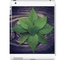 Forest Magick  iPad Case/Skin