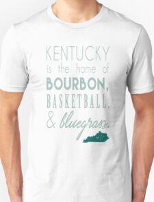 Kentucky B's T-Shirt