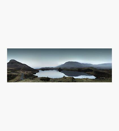 Llyn Cregennen, Wales Photographic Print
