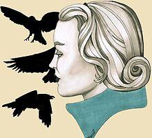 The Birds by samsamis