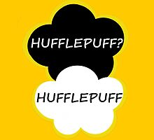 Hufflepuff? Hufflepuff. by TradeSecrets