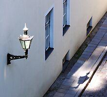 Lantern by Bluesrose