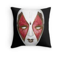 Night Watcher ©  Throw Pillow