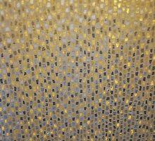 Golden Texture by Atanas Bozhikov Nasko