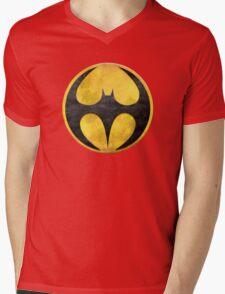 Knightfall Mens V-Neck T-Shirt
