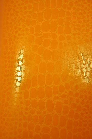 Orange Abstract Background by Nasko .