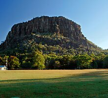 Timor Rock, New South Wales. by Andy Newman