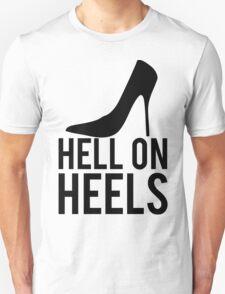 Hell on Heels T-Shirt