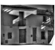 Casa del Sol Poster