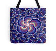 Spiraling Sprinkles  Tote Bag