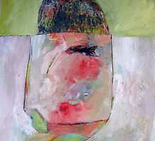 a pretty phallus by Brooke Wandall